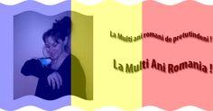 Creează-ți urarea personalizată de ziua României Movies, Movie Posters, House, Ideas, Rome, Films, Home, Film Poster, Cinema
