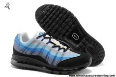 best service c68af 96812 Buy Nike Air Max 95 360 Mens Shoes Wire Drawing Black Blue Cheap To Buy  from Reliable Nike Air Max 95 360 Mens Shoes Wire Drawing Black Blue Cheap  To Buy ...