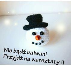 Warsztaty szydełkowania już 5 grudnia! Zapisy czas start :) #warsztaty #szydełko #bombka #lokietka5 #infopunkt #włóczaki #instamama #instamatki #rozrywka #rozwój #wroclaw #wroclove #święta #hobby #czasnakawe #chodzzemna #fun #amigurumi #nadodrze #grudzień #christmas #handmade #rekodzielo #prezent #zrobtosam #gift #dlaciebie #corazblizejswieta #prezent 🎅🎁🎄