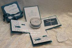 Geldgeschenke - Magic Box zur Konfirmation/Kommunion - ein Designerstück von MaJas-Cards bei DaWanda