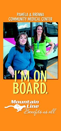 """Community Medical Center is """"On Board"""""""