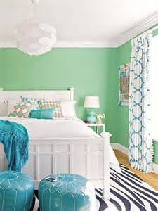 Bedroom Colors Mint Green Decorating - The Best Image Search