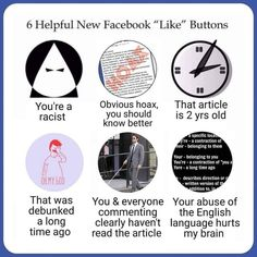 "New Social Media ""Like"" buttons Mommy Humor, Adoption Quotes, Scary Mommy, Facebook Quotes, Snapchat Text, Marriage Humor, My Philosophy, Political Figures, Humor"