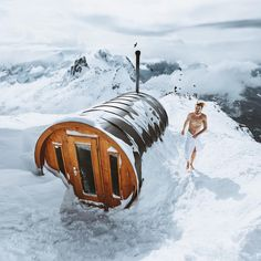 Nordic Adventure and Lifestyle Photography by Joonas Linkola #photography #instatravel #adventure