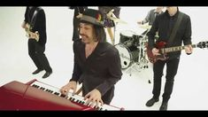 In An Instant (By Richie Kotzen) Official Music Video - YouTube