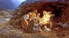how did they swaddle a baby in biblical times - Google Search