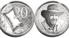 20 cents - Goon and Russell Coight