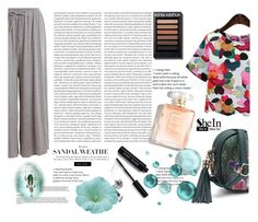 """""""Shein 5"""" by difen ❤ liked on Polyvore featuring Bobbi Brown Cosmetics"""