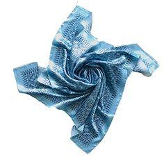 Kopftuch Halstuch Foulard Hijab Amira Wrap Shawl Tuch Scarf Umschlagtuch 90x90cm