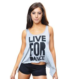 CUTE, affordable dance clothes here! www.discountdance.com