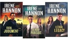 Featured Author Interview with Irene Hannon - Soul Inspirationz | The Christian Fiction Site