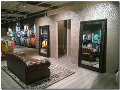 Grote Staande Spiegel : Beste afbeeldingen van grote spiegels bedrooms black mirror