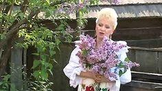 YouTube Folk, Floral Wreath, Liliac, Artist, Youtube, Windows 10, Motto, Romania, Desktop