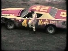 1973 Daytona 500 Daytona 500, Daytona Beach, Marty Robbins, Nascar Sprint Cup, Popular Sports, Mopar, Cool Cars, Hot Rods, Race Cars