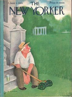 The New Yorker June 3 1944