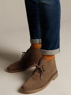 Th pedir Acusación  400+ Clark's desert boots ideas in 2020 | clarks desert boot, desert boots,  boots