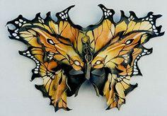 Fantasy Masks - Rainwalker Studio
