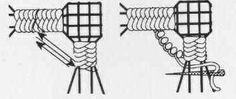 Hardangerowe μπιχλιμπίδια - Hardangerowe γοητεία Krysia Drawn Thread, Thread Work, Hardanger Embroidery, Cut Work, Bargello, Needlework, Cross Stitch, Textiles, Quilts