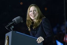Chelsea Clinton can't let her family's political dynasty end   New York Post – The Bosch's Blog