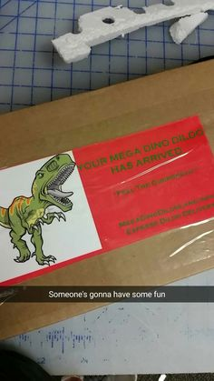 """Put this on my friend's package never been more proud of something Follow on pinterest """"Holy Nurse"""" & get biggest #fun #funny #funny_memes #funny_gif #funny_videos #funny_pictures #funny_photos in here."""