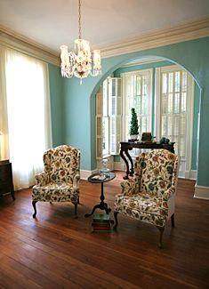 Victorian Home Interior Photos