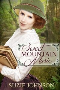Sweet Mountain Music by Suzie Johnson. have not read this yet.Something to add to my reading list.