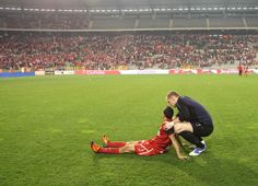 A great cup-story ended at the Heizel. Nevertheless, we all are proud of KV Kortrijk.
