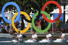 A végén robbantva olimpiai bajnok a női kajaknégyes