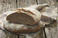 grovt brød Baking, Bakken, Bread, Backen, Postres, Roast
