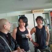 Tak On Nishimura's Blog. « Tak Sakaguchi In English