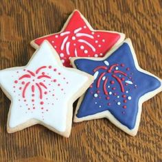 Need a custom logo cookies? Call us to get a quote. The Bowdoin Bear cookies for a graduation party favor? Fireworks for the of July? Or Tea Cup and Sauces for your daughter's tea party birthday. We've got you covered. Logo Cookies, Bear Cookies, Cut Out Cookies, Cute Cookies, Drop Cookies, 4th Of July Cake, 4th Of July Desserts, 4th Of July Party, July 4th