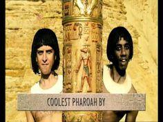 Horrible Histories - Cleopatra Song (sing along)