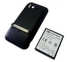 Mugen Power Extended 4000mAh Battery for Verizon HTC Rezound *** Find out more about the great product at the image link.