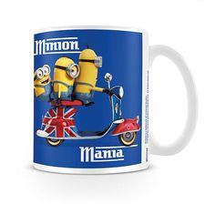 547c1537903 54 Best Minions Mugs & Cups images in 2016 | Mugs, Minions, Mug cup