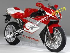 459.00$  Buy now - http://alik1u.shopchina.info/go.php?t=1829448236 - Hot Sales,Red Gray fairings For MV Agusta 1+1 R312 F4 1000 2005 2006 F4 1000 05-06 Moto Parts Motorcycle Fairing Kit 459.00$ #bestbuy
