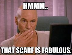 Image result for funny scarf memes