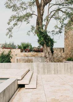 Imagem 15 de 29 da galeria de Castelo de Peratallada / MESURA. Fotografia de Salva Lopez