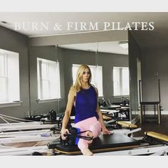 Pilates is an exercise system targeted at developing flexibility and core strength as well as promoting total body balance. Pilates is so versatile that it can be performed by senior citizens and seasoned athletes who may reap its rewards. Pilates was. Pilates Reformer Exercises, Pilates Workout, Pilates Routines, Cardio, Workouts, Pilates Certification, Pilates Machine, Chair Yoga, Pilates Studio