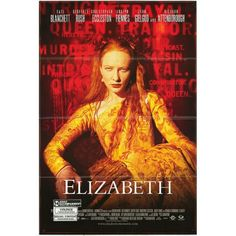Elizabeth: This is the Lord's doing. And it is marvelous in our eyes. #Elizabeth [1998] #Viewsrule