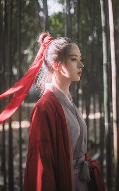 Pin on ドレス Pin on ドレス Traditional Fashion, Traditional Outfits, Beautiful Asian Girls, Beautiful People, Asian Cosplay, China Girl, Chinese Clothing, Hanfu, Ulzzang Girl