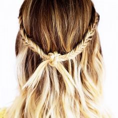 6 Valentine's Day Hair Ideas That are Low-Key Amazing