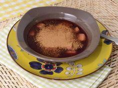 Receta   Mazamorra morada - canalcocina.es