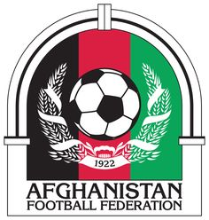 1922, Afghanistan Football Federation, Afghanistan #Afghanistan #Afganistan (L2735)