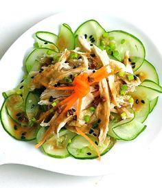 Chicken Salad – Bang Bang