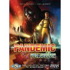 Pandemic: Pengeélen - startégiai társasjáték 8 éves kortól - Egyszerbolt Társasjáték Webáruház - Kooperatív játékok tipp