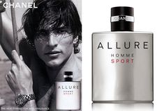CHANEL HOMME SPORT EXTREME cologne for men - Google Search