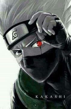 He is so awesome..love you kakashi