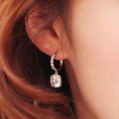 Crystal Drop Earrings from #YesStyle <3 kitsch island YesStyle.com