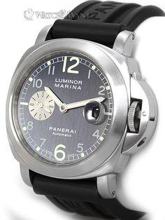 Panerai PAM 086 - Luminor Marina Automatic - Very Rare Panerai Watch