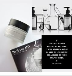 Dr. Perricone breaks down Hyalo Plasma, the latest skincare treatment in his Plasma series - on the #Sephora Glossy>